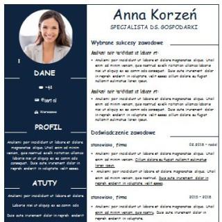 Profesjonalne CV na zamówienie